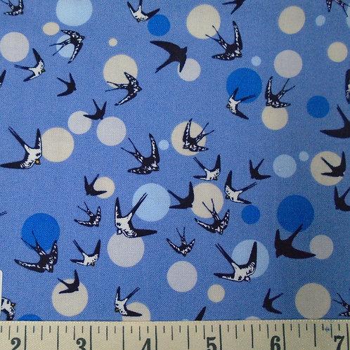 Birds - £2.74 per quarter