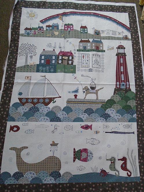Lynette Anderson- £12.99 a panel