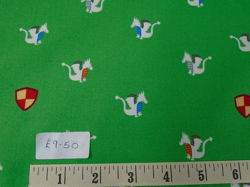Children's - £2.37 per quarter