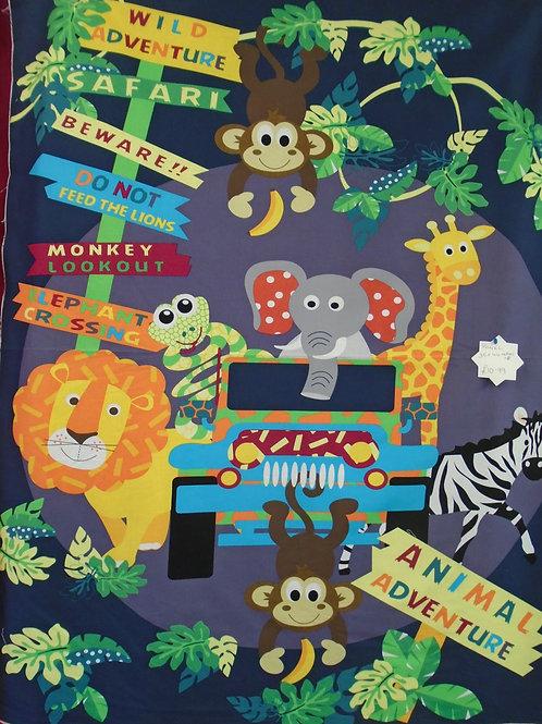 Children's - £10.99 per panel
