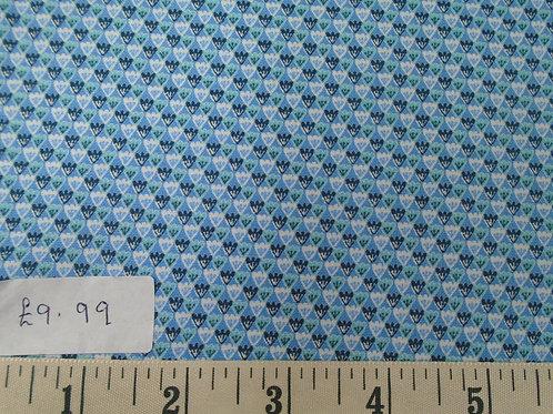 Small prints - £2.49 per quarter