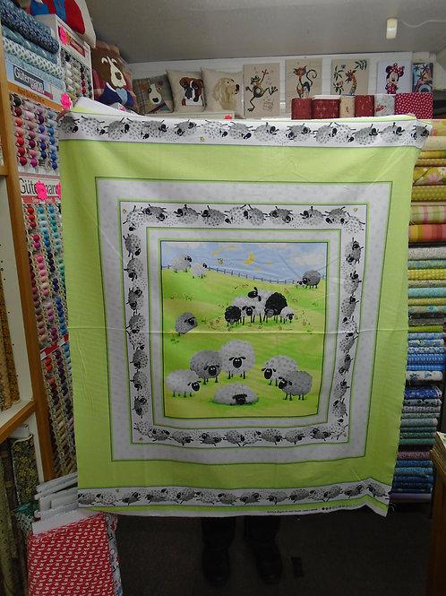 Sheep Panel - £10.99 per panel