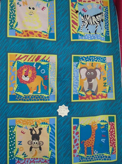 Children's - £8.99 per panel