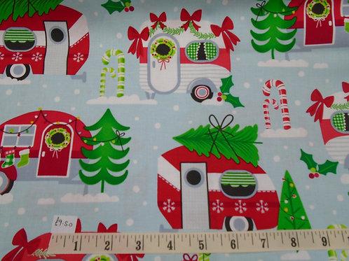 Christmas - £2.49 per quarter