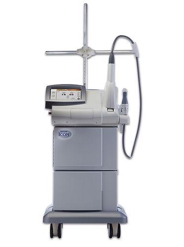 O Iconincorpora tecnologias de laser e luz pulsada otimizada (OPL) em uma plataforma poderosa para prover uma alta gama de procedimentos estéticos mais populares. Utilizando-se de diversas inovações patenteadas, o Iconé uma solução perfeita para qualquer clínica.