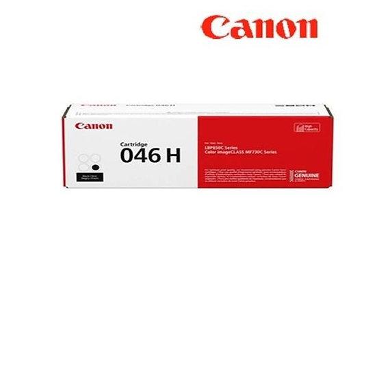 Canon CART 046H BK (6.3k) Consumables