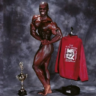 Me almost 20 years ago when I won my #wn