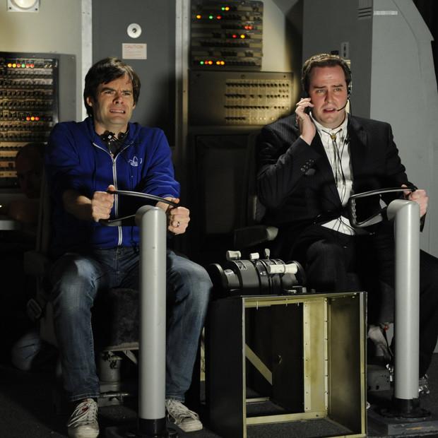 Bill Hader & Me - NBC