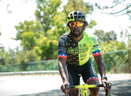 Ride with Rahsaan Bahati, Wednesday May 13