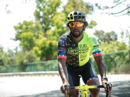 Ride with Rahsaan Bahati, Wednesday May 13
