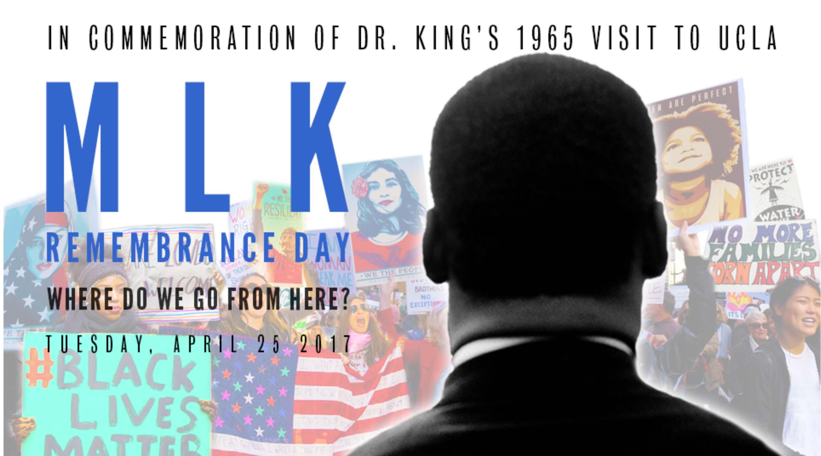 MLK Remembrance Day 2019