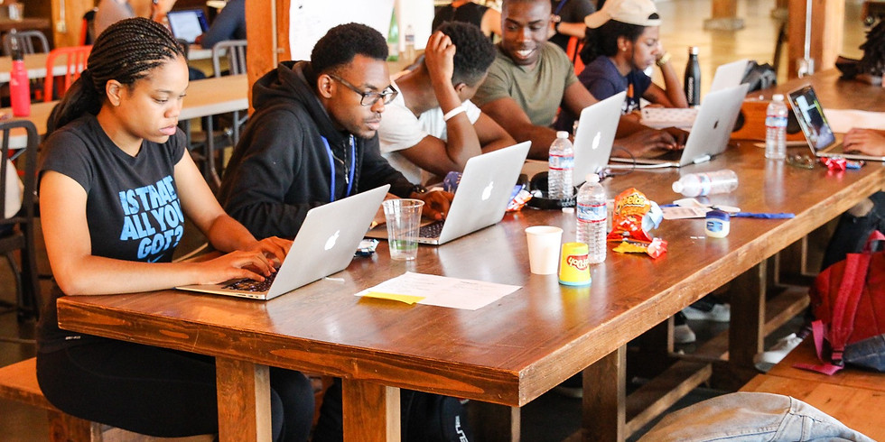 Bahati Foundation's Teens Hacking Health Hackathon 19'
