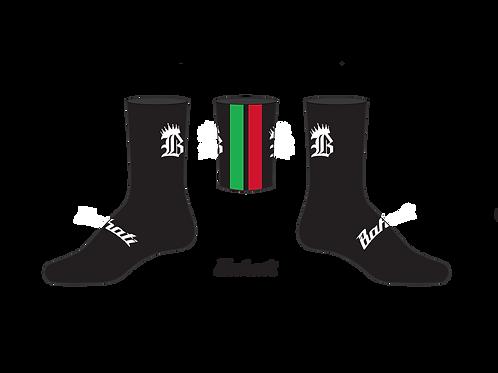 Bahati Foundation Socks
