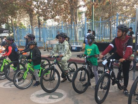 Youth Fun Ride