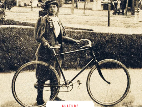 Black History Moments In Cycling