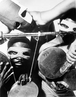 Rhythm Rituals (1973)