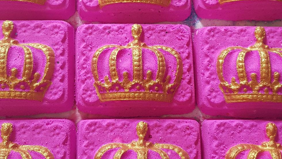 Royal Crown Bath Bomb