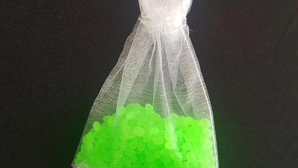 Green Apple Aroma Beads