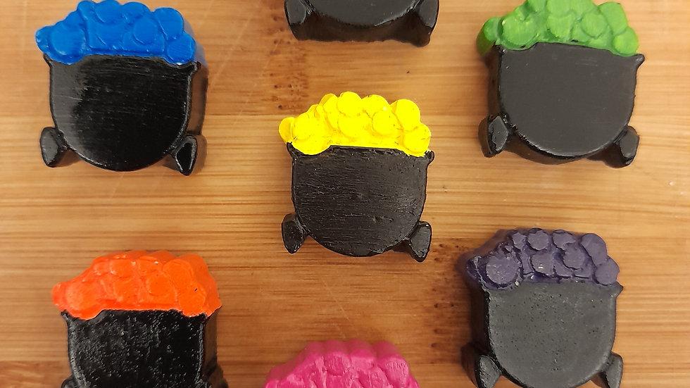 Cauldron Magnet