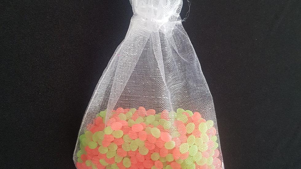 Watermelon Kiwi Aroma Beads