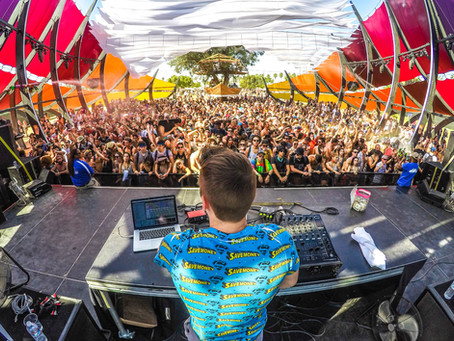 Festival de musique de Coachella : mise en garde sur la prétendue hausse des cas d'herpès