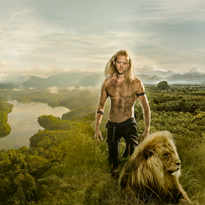 Man of the JUNGLE