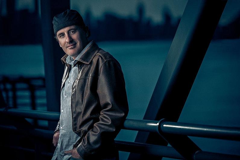photo of Marc De Vinci
