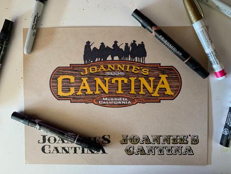 Joannie's Cantina