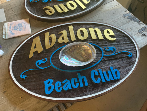 Abalone Beach Club