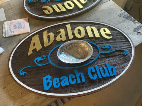 Abalone Beach Club
