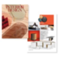 interior design magazine OR orange or re