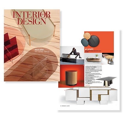 interior design magazine OR orange or re