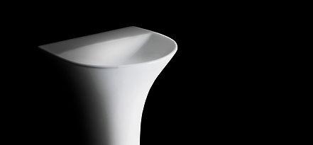 one piece basin
