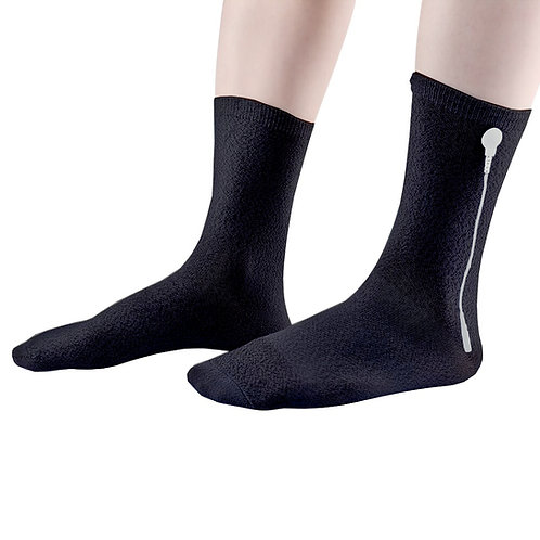 Premium Sock Electrodes for All Tens Machines.