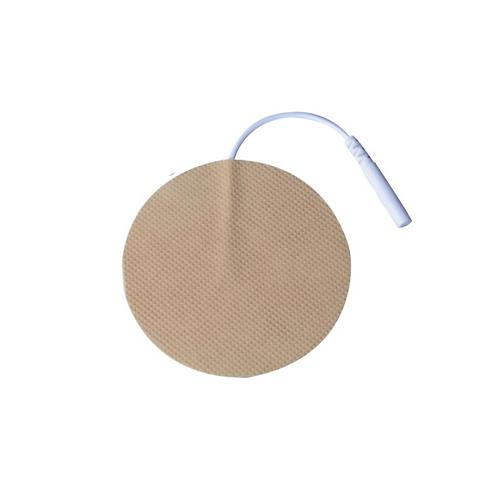 Premium Round TENS Pads Electrodes 5 cm