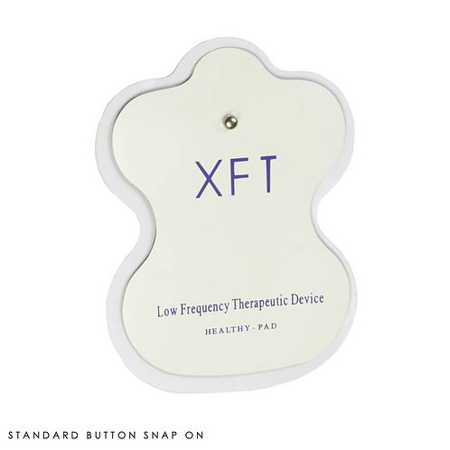 XFT PADS ORIGINAL & FACTORY SEALED …12 PADS