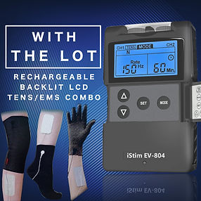 TENS Machine Australia, TENS & EMS machine -Homemedics