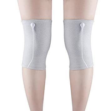 Conductive Knee Electrodes for all TENS Machines
