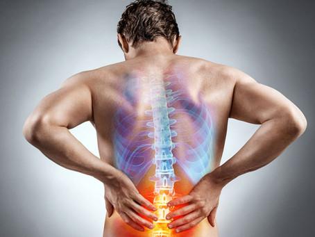 TENS Machine Therapy for Sciatica