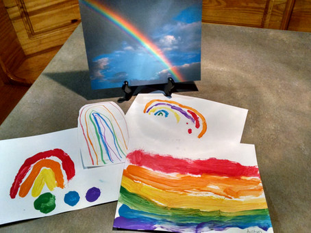 Recap of Rainbow Week