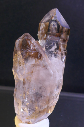 Quartz - Smoky quartz