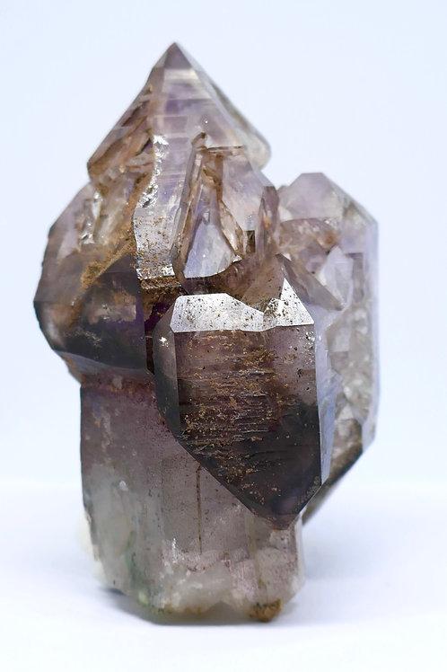 Skeletal Amethyst Scepter Crystal