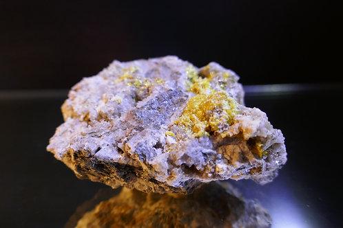 Boltwoodite