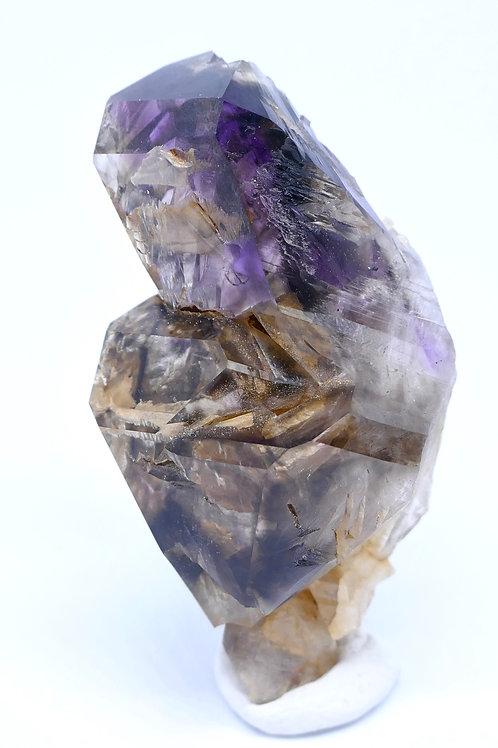 Skeletal Amethyst Crystal