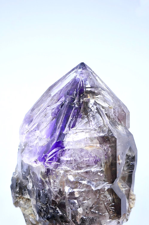 Window Amethyst Crystal
