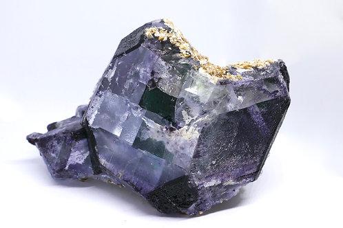 Healed Erongo Fluorite