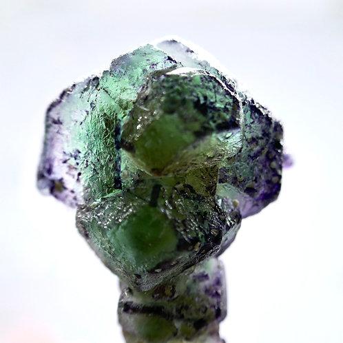 Fluorite Scepter