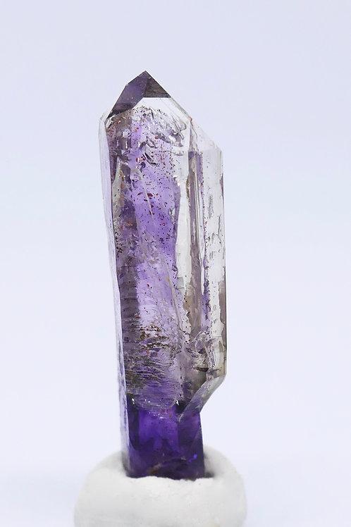 Quartz - Amethyst Scepter