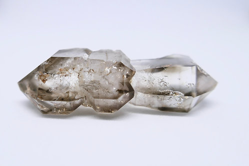 Quartz -Smoky Floater
