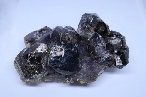 Quartz - Amethyst